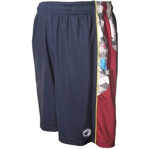 Flow Society Lacrosse Pro Short Adult