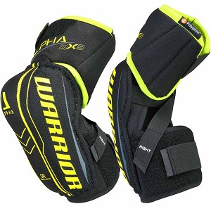 Warrior Alpha QX3 Hockey Elbow Pads Junior