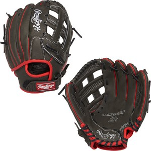Rawlings Mark of a Pro MPL110DSH Light Baseball Glove 11""