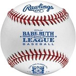 Rawlings Babe Ruth RBRO1 Baseball