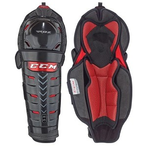 CCM RBZ Hockey Shin Guard Senior