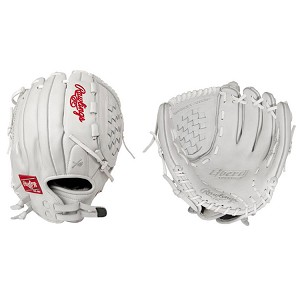 Rawlings RLA125KR Liberty Advanced Fastpitch Glove12.5""