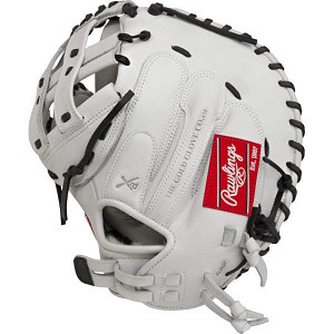 "Rawlings RLACM34 Liberty Advanced 34"" Fastpitch Catchers Mitt"