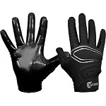Cutters Rev C-Tack Football Gloves Adult