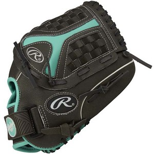Rawlings Storm Youth Fastpitch Softball Glove 11""