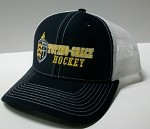 Richardson 112 Totino Grace Hockey  Cap