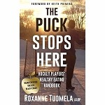 The Puck Stops Here: Hockey Players' Healthy Eating Handbook