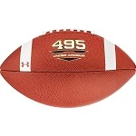 Under Armour 495 Gripskin Football Youth