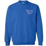 Immaculate Conception School Crewneck Sweatshirt  **This may be worn as a part of the school uniform**