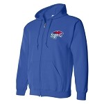 Spring Lake Park Full Zip Hood
