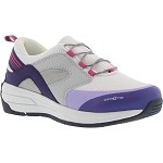 Soft Hill Kids ZeroTie Shoe - Lavender