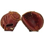 Mizuno MVP GXC58 Catch Mitt 34