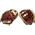 Mizuno GXS 58 MVP Fastpitch Catchers Mitt 34