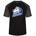Ice Dogs Hockey Performance T-shirt