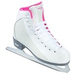Riedell Sparkle 13 Girls Figure Skate
