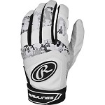 Rawlings Digi Camo Batting Glove Youth