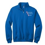 Immaculate Conception School 1/4 Zip  **This may be worn as a part of the school uniform**