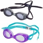 Leader Stingray Junior Swimming Goggle