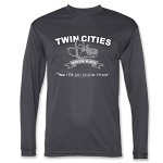 River Rats Performance Long Sleeve Tee Adult & Youth