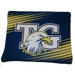 Totino Grace School Blanket