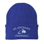 St. Anthony Football Rollover Cap