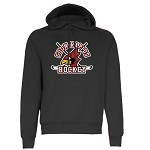 Coon Rapids Hockey Performance  Hoodie Ladies