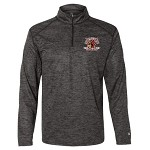 Coon Rapids Hockey Tonal Blend Lightweight 1/4 Zip Adult & Youth