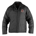 Coon Rapids Hockey Down Jacket Adult & Youth