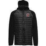 Coon Rapids Hockey Equinox Jacket Adult
