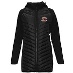 Coon Rapids Hockey Luna Jacket Ladies