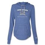 River Rats Champion Light Hoody Ladies