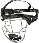 Worth Face First Softball Fielder's Face Guard