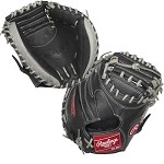 Rawlings GCM325BG Gamer Catchers Mitt 32.5