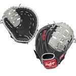 Rawlings Gamer Series First Base Mitt 12.5