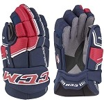 CCM Quicklite 270 Hockey Glove Junior