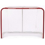 Winnwell Steel Quicknet Hockey Net - 60 inch