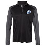 Ice Dogs Hockey Lightweight 1/4 Zip