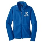 Immaculate Conception Fleece Jacket Ladies *NEW*