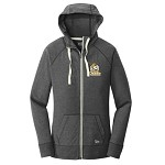 Paladin HS Full Zip Hood Ladies