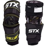STX Stallion 100 Mens Lacrosse Arm Pads