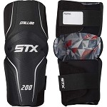 STX Stallion 200 Mens Lacrosse Arm Pads