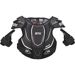 STX Stallion 200 Mens Lacrosse Shoulder Pad