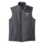 River Rats Puffy Vest Ladies