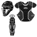 Rawlings Renegade Intermediate Catchers Set