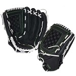 Worth Shut Out Fast Pitch Glove 13