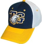 Totino Grace Eagles Mesh 3D Cap