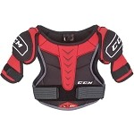 CCM QLT 230 Hockey Shoulder Pad Youth