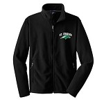 St. Charles Fleece Jacket Adult & Youth