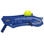 Louisville Slugger Triple Flame Hand-Held Pitching Machine