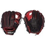 Wilson A1K Series Baseball Glove 11.5